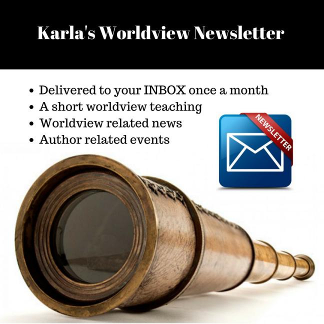Karla's Worldview Newsletter (1)