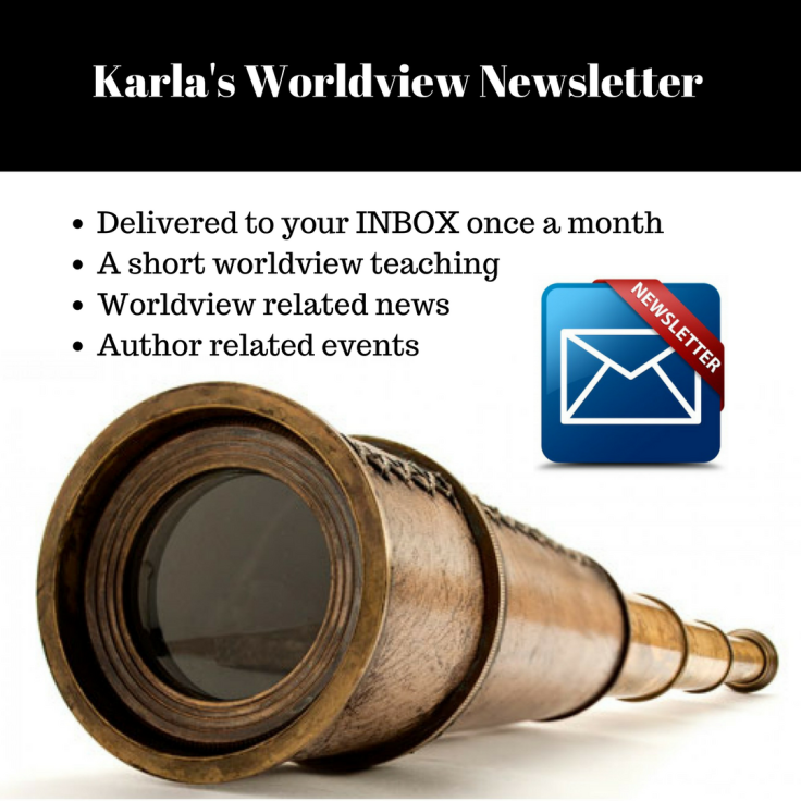Karla's Worldview Newsletter (1)