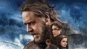 Noah-- Russell Crowe