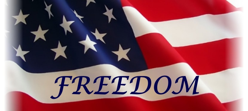 The Specialty ofFreedom