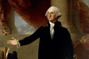 George-Washington-President