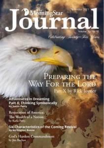 MorningStar Journal