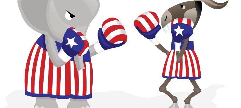 Religion & AmericanPolitics