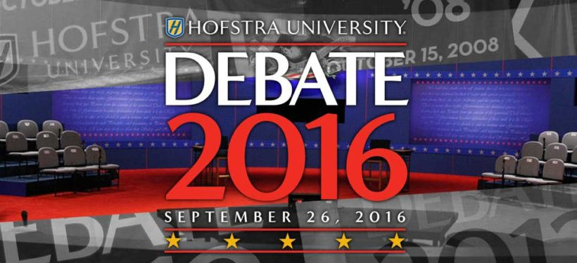 8 Things to Consider Before Watching Tonight's Presidential Debate