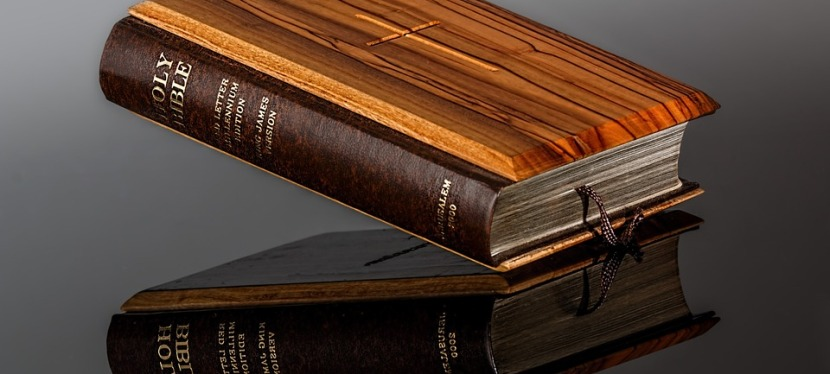 The Authority ofScripture