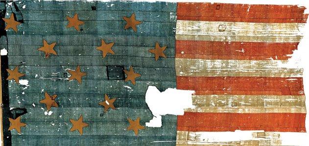 Poignant Patriotism