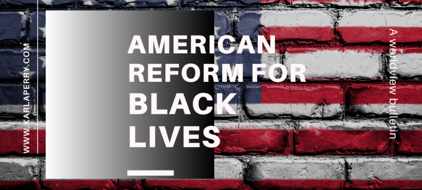 American Reform for Black Lives