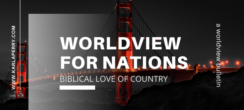 Worldview Bulletin: Worldview forNations